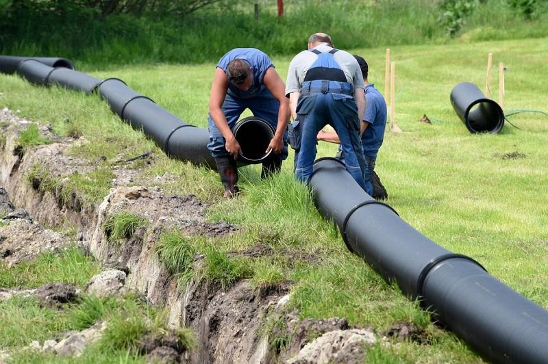 Alemanha está instalando um tubo de 8km...de cerveja