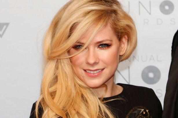 Avril Lavigne é o nome mais perigoso de ser pesquisado online