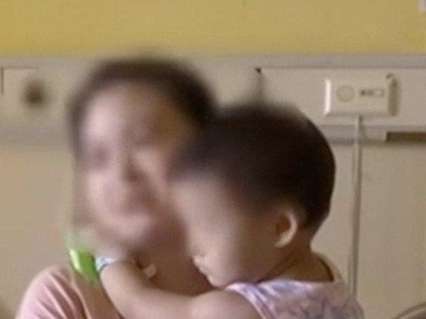 Super-garota: Menina de 2 anos sobrevive a queda do 17º andar