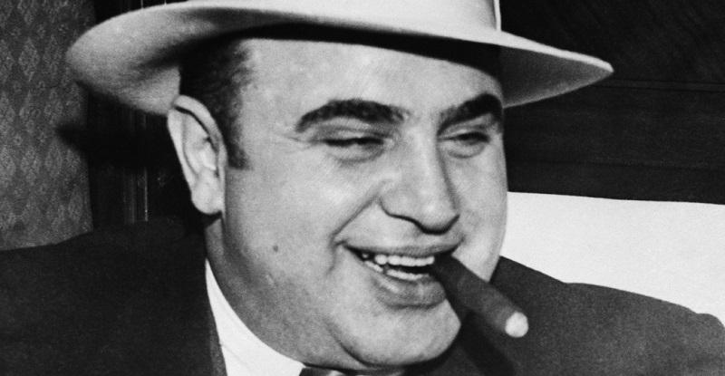 Conheça o fantasma que assombrou Al Capone até o fim de sua vida