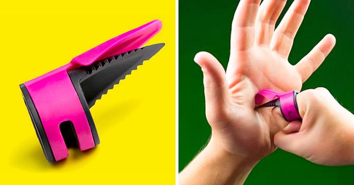 7 Invenções que podem salvar a sua vida