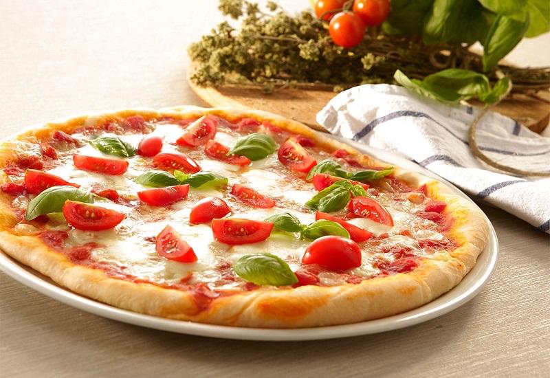 Cientistas criam a equação para assar a pizza perfeita
