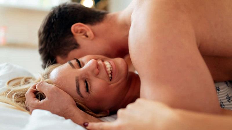 Novo estudo revela qual o tempo ideal do sexo