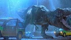 Qual é o verdadeiro som de um T-rex?