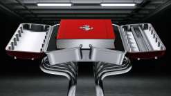 Ostentação: Livro da Ferrari custa mais do que um carro 0km
