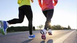 Segundo estudo é possível fazer 30 minutos de execícios em 2