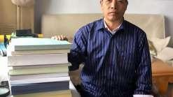 Escritor de ficção científica afirma ter crânio de Alien