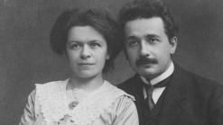 Mileva, o braço direito de Einstein