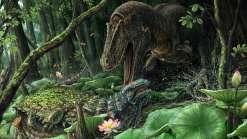 Dynamoterror, o parente do T.rex recém descoberto