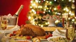 Natal: como não engordar nessa época?