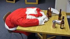 Ataques cardíacos no Natal e Ano Novo