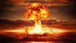 Como a URSS usou bombas nucleares para apagar incêndios