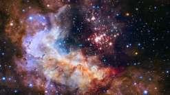 NASA libera vídeo que te deixa