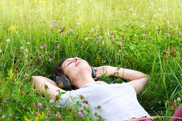 Conheça a música mais relaxante do mundo