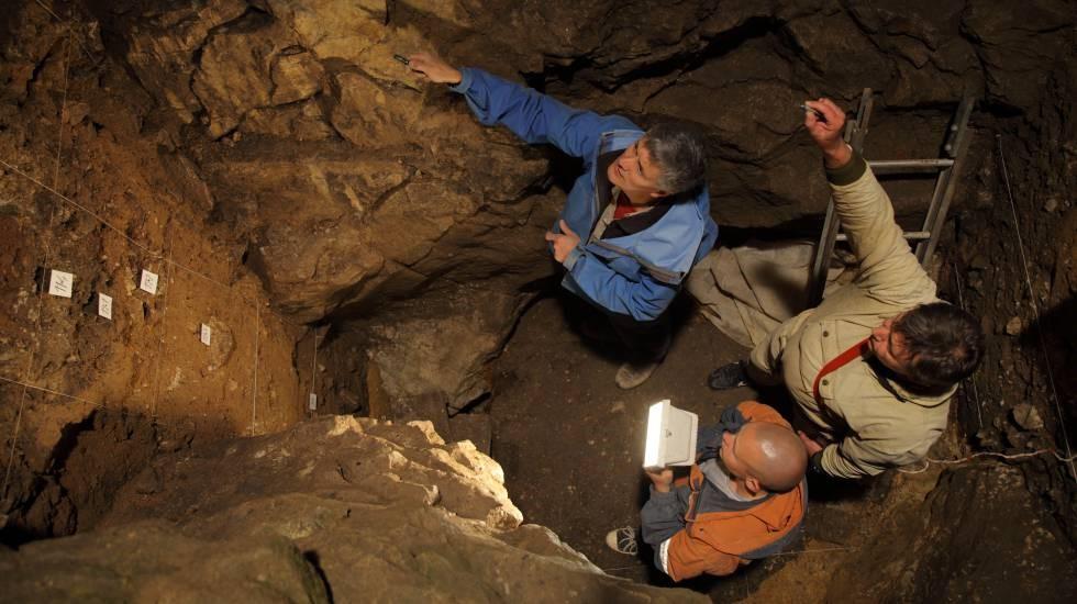 Descoberta a primeira filha de duas espécies humanas diferentes