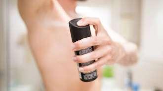 Saiba qual é a maneira correta de usar desodorante