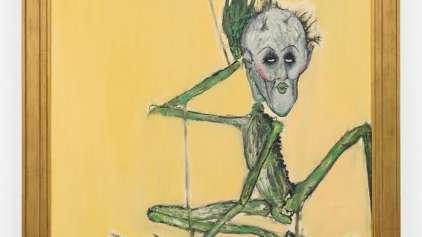 Desenhos inéditos de Kurt Cobain são finalmente revelados
