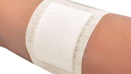 Novo Band aid pode evitar que cicatrizes se formem em cortes