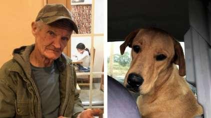 Homem de 74 anos é baleado pelo seu próprio cachorro
