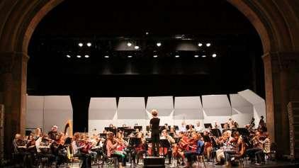Nunca durma ouvindo uma orquestra - Vídeo mostra o por que