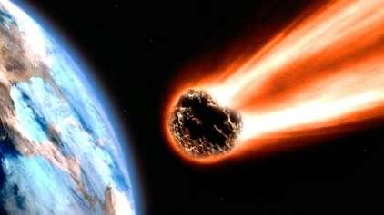A terra será visitada pelo maior cometa que já passou por aqui
