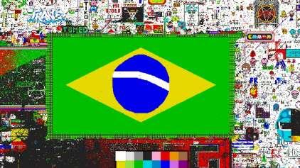 Conheça o site inútil mais divertido do mundo e defenda o Brasil