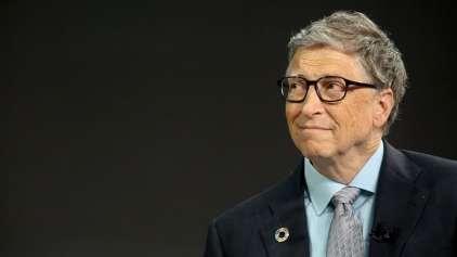 Bill Gates acredita que um virus pode matar 30 milhões