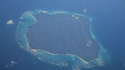 Diário revela últimos dias do jovem que morreu em ilha da Índia