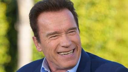 Schwarzenegger quer processar as grandes petrolíferas