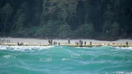 Jovem missionário morre ao entrar em ilha de tribo isolada