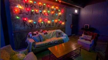 Bar temático sem autorização recebe carta engraçada da Netflix