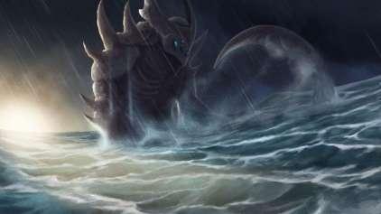 O que seria o barulho misterioso no fundo do mar canadense?