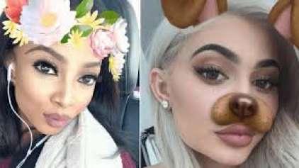 Pessoas estão fazendo cirurgia para ficar parecidas com filtros