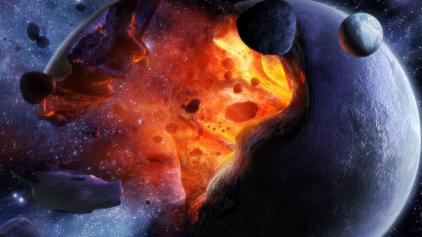 10 imagens assustadoras que mostram a destruição do nosso planeta