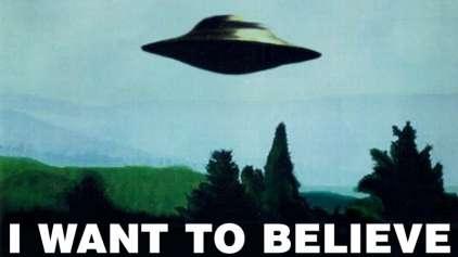 Os Aliens chegaram? FBI evacua e ocupa Observatório Solar