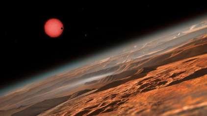 Vida em outro planeta? Descoberto novos planetas iguais a  Terra