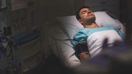 Cientistas conseguiram despertar paciente em coma a 15 anos