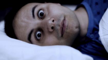 O que acontece se não dormirmos?