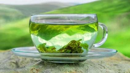 Descoberta faz do chá uma arma contra o câncer de pulmão