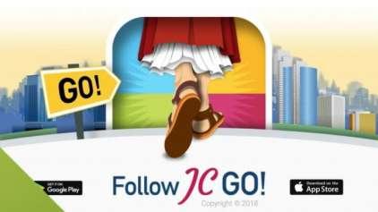 JC Go! o Pokemon Go! religioso que deixa você colecionar santos