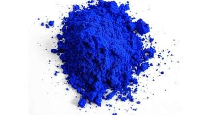 Criado um novo tom de azul
