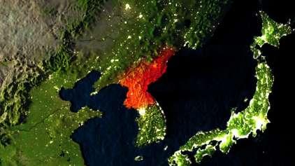 Este pode ser motivo do fim dos testes nucleares na Coréia