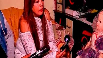 Peruana afirma que a sua boneca está possuída e ataca pessoas