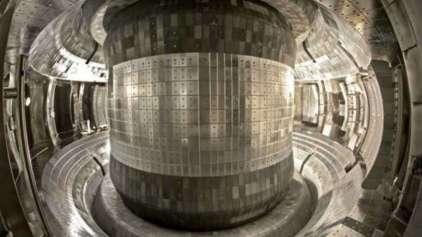 China bate recorde de temperatura com novo teste de fusão