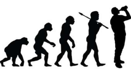 A evolução pode nos deixar intolerante a álcool
