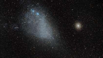 Imagem de 1,6 gigapixels mostra o espaço como você nunca viu