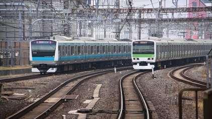 """Trens no Japão vão começar a """"latir"""""""