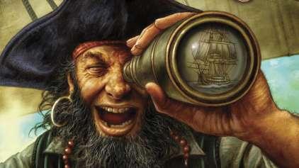 Foi encontrado o túmulo do pirata mais rico da história