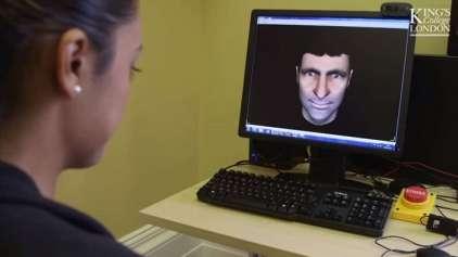 Tratamento com avatares pode ajudar pacientes esquizofrênicos