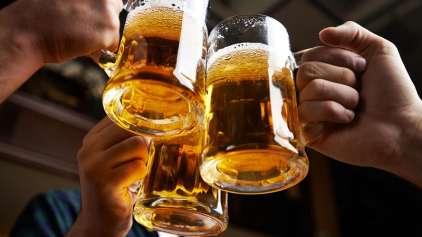 O aquecimento global poderá causar a falta da cerveja